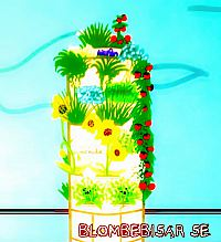 Blomtrappa