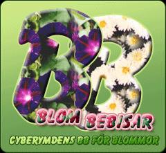 Blombebisar - Här byter vi frö, sticklingar, plantor, lökar, skott, trädgårdsredskap, blomjord, trädgårdsfyllning, stenar, buskar, blommor, gödsel, örter, frön mm. Och så klart en massa prat om att odla.
